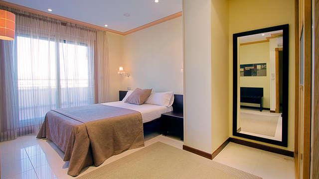 Apartamentos Merraneo Real
