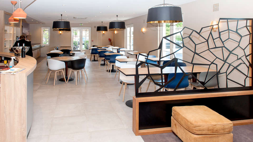BEST WESTERN Hôtel Le Paradou Avignon Sud - EDIT_NEW_BAR.jpg