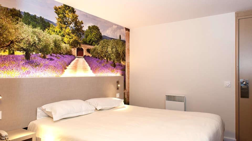 BEST WESTERN Hôtel Le Paradou Avignon Sud - EDIT_NEW_ROOM4.jpg