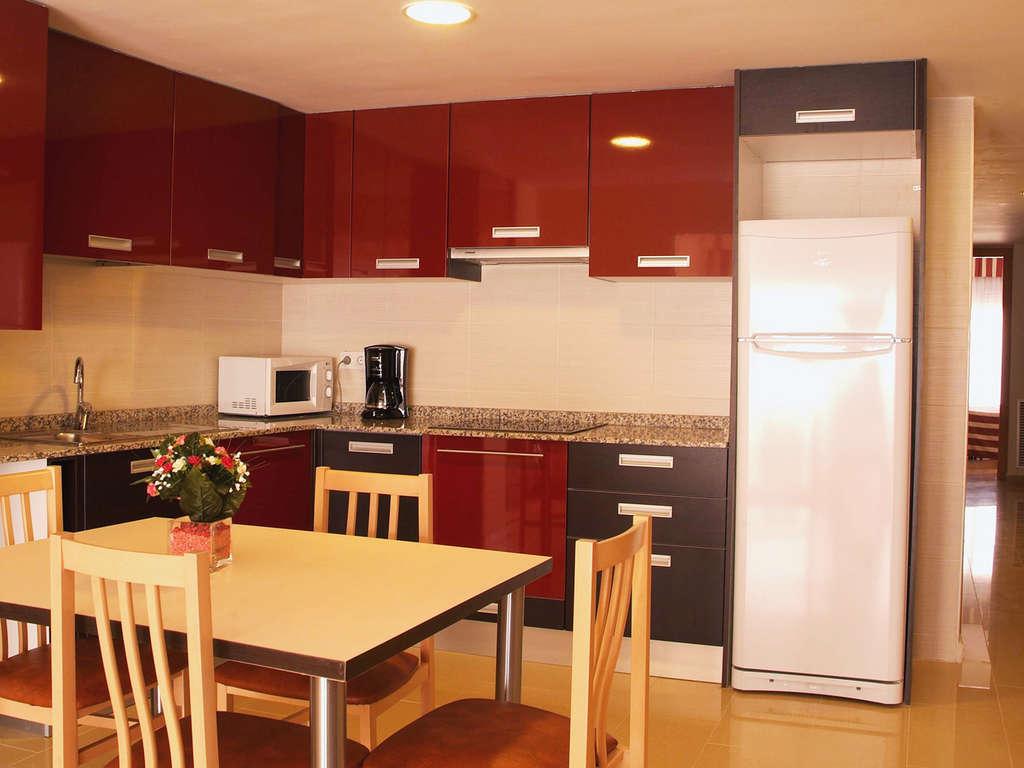 Séjour Calella - Séjour en appartement équipé à Calella sur la Costa del Maresme (à partir de 2 nuits)  - 3*