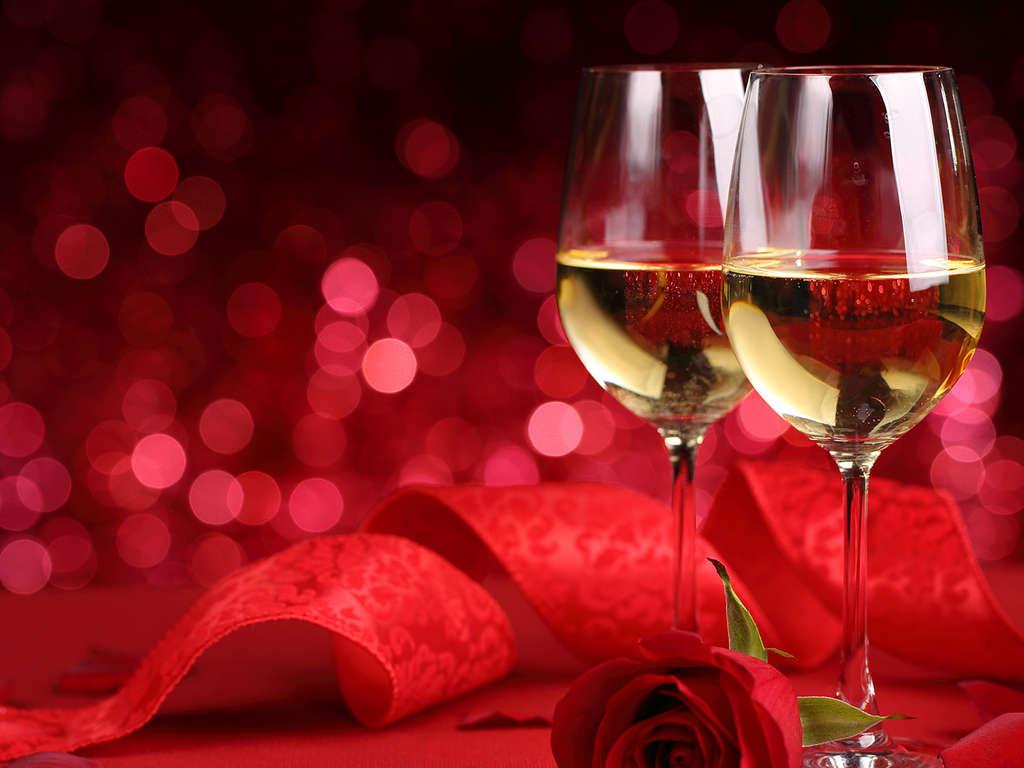 Séjour France - Week-end en amoureux avec dîner à Coquelles  - 3*