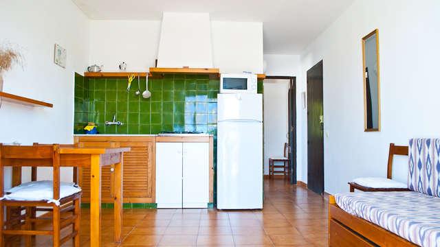 Apartamentos Sa Cala
