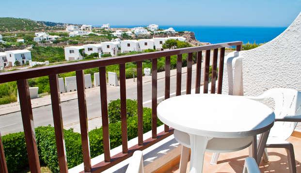 Week-end avec charme en Famille à Menorque