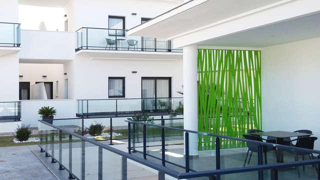 Apartamentos Turisticos Al Sur