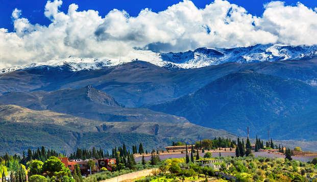 Escapada Romántica en Sierra Nevada