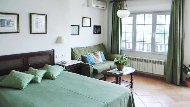 Apartamentos turisticos Cumbres Verdes