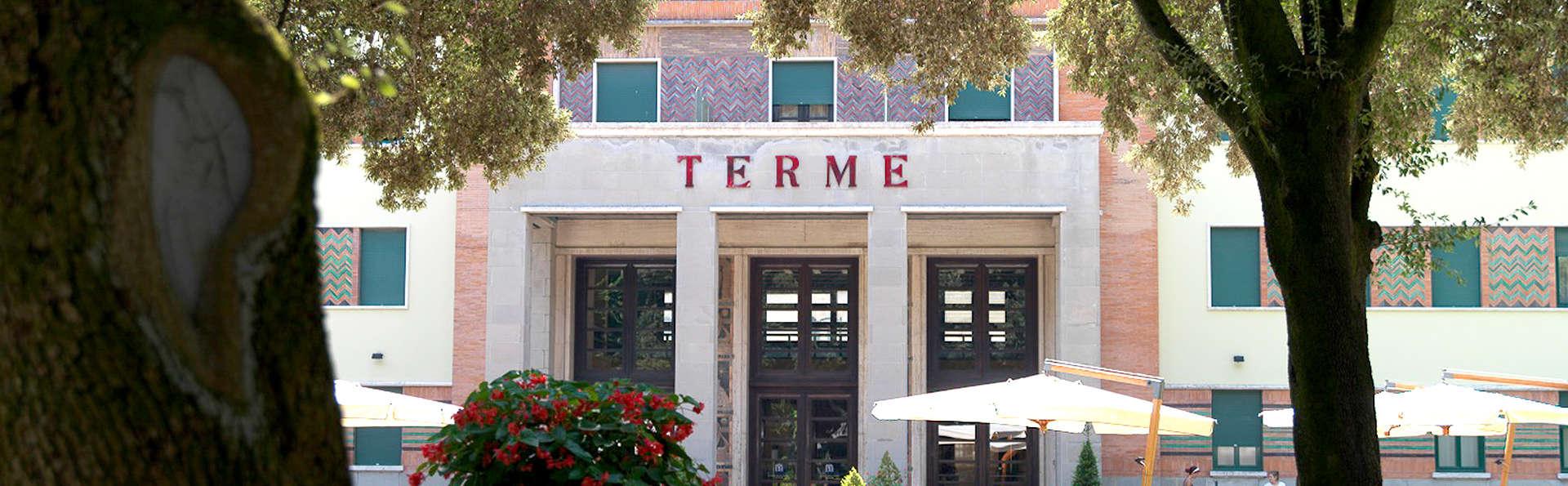 Weekend Romantico Castrocaro Terme e Terra del Sole con 1 Bicchiere ...