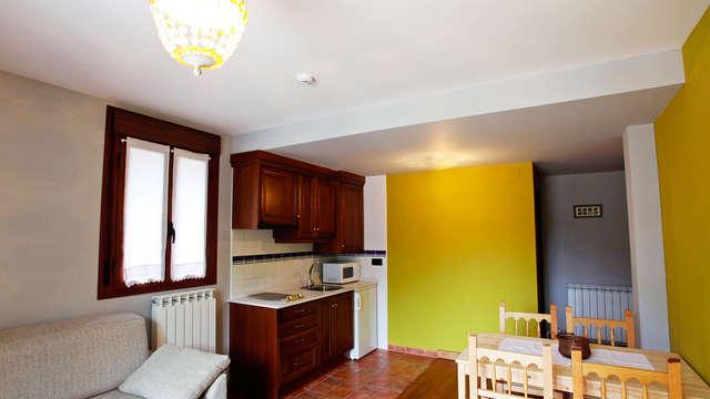 Villa de Plan Apartments Suites
