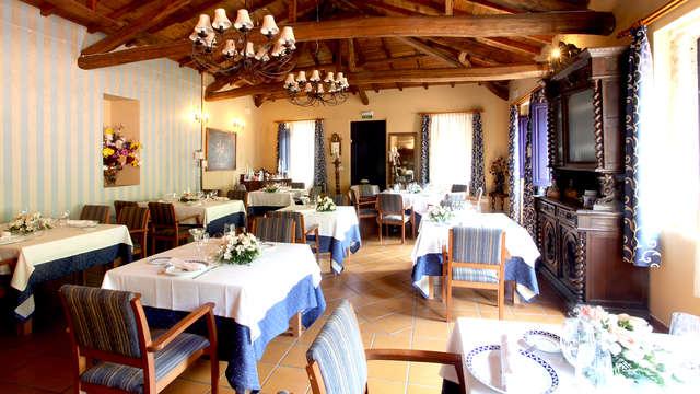 Aldea Couso Rural