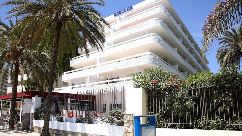 Weekend aan zee marbella met fles cava vanaf 79 - Aparthotel puerto azul marbella ...