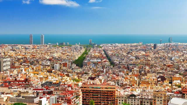 Aparthotel Senator Barcelona