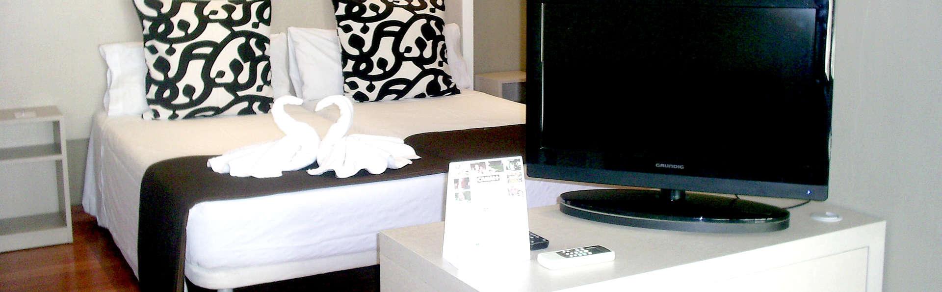 Escapada al mejor precio garantizado a Barcelona Upper-Diagonal en un Apartamento