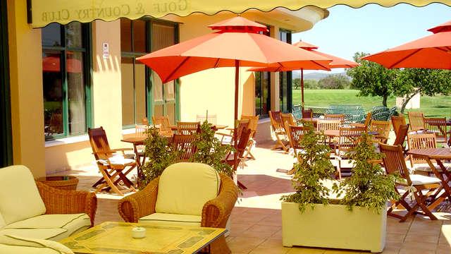 Aparthotel Villages Golf Panoramica Resort