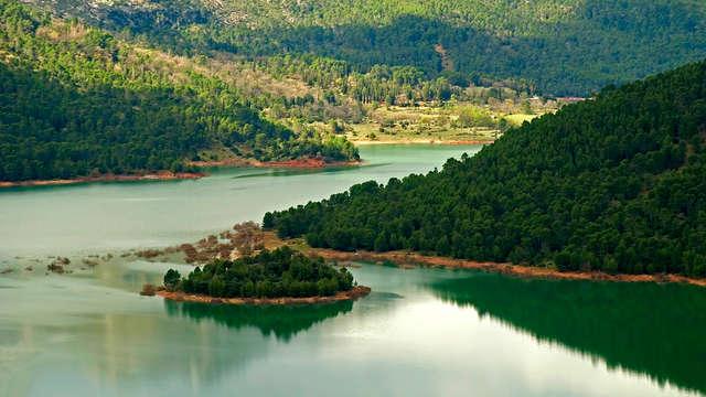 Escapada a Villanueva del Arzobispo: ideal para visitar la Sierra de Cazorla