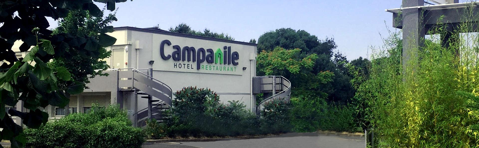 Confort 3 étoiles près de Nantes