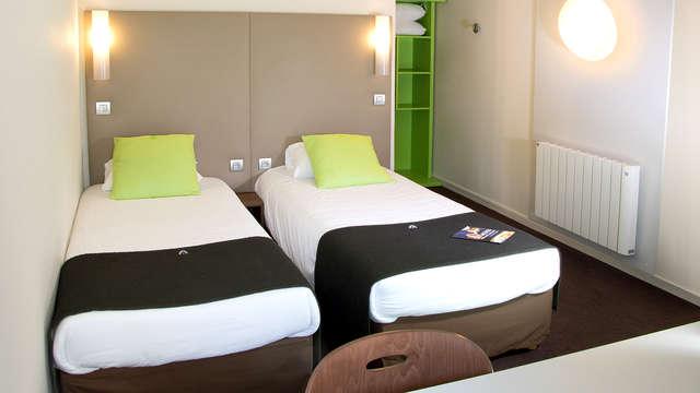 Campanile Nantes Saint-Sebastien-sur-Loire - Room