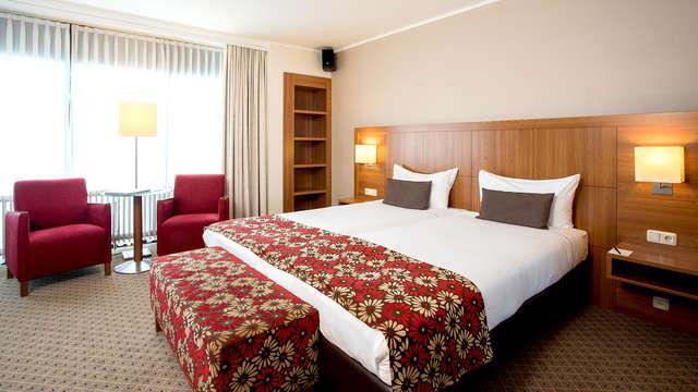 Bilderberg Europa Hotel Scheveningen - NEW ROOM