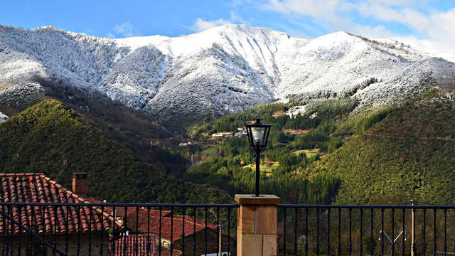 Posada Valle del Oso