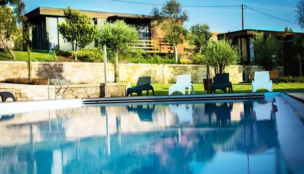 Escapada Relax con Cena en el norte de Portugal (desde 2 noches)