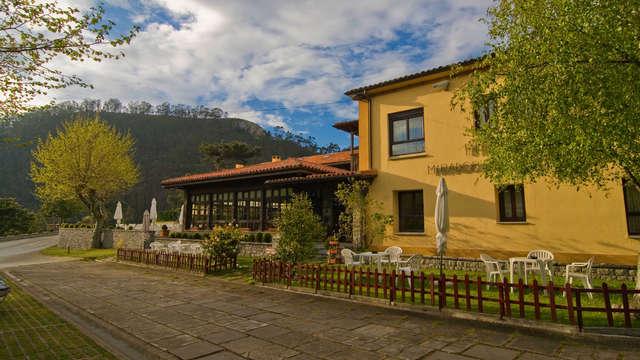 Arcea Hotel Mirador de la Franca