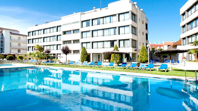 Atenea Park Suites Apartments