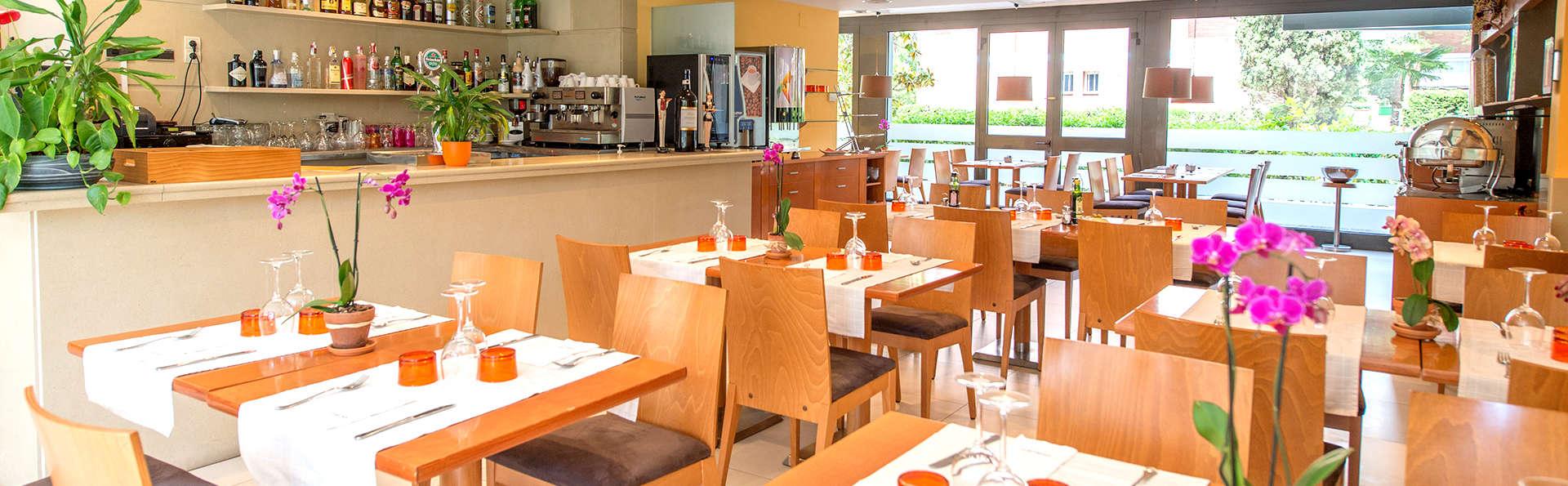 Weekend met diner in Vilanova i la Geltrú