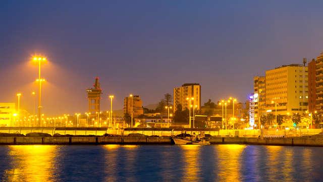 Aura Hotel Algeciras