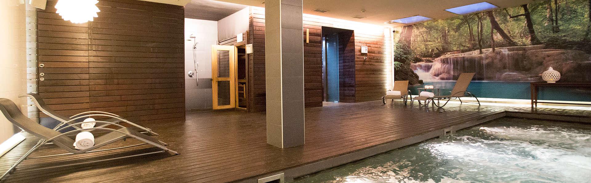 Spa Lovers: découvrez Valence en plein cœur, dans un hôtel Hospes de luxe avec spa inclus