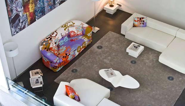 AXOR Feria - Lobby