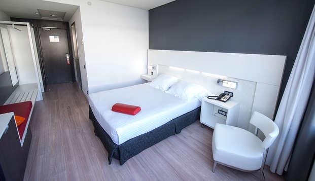AXOR Feria - Room