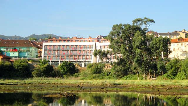 Apartamentos Bahia de Boo