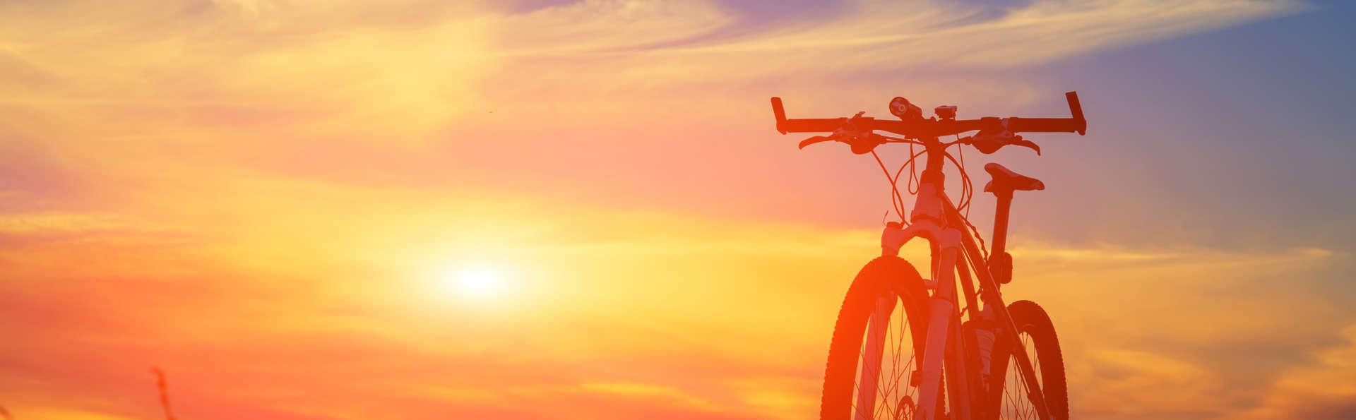Heerlijk fietsweekend in de buurt van de Veluwe (vanaf 2 nachten)