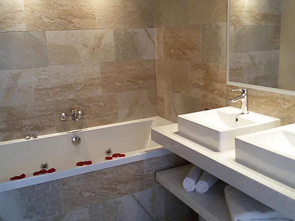 Séjour Lloret-de-mar - Exclusif Weekendesk: luxe et romantisme en Premium avec bains à remous en chambre sur la Costa Brava  - 4*