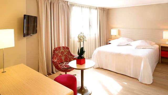 Hotel Oceania l Univers Tours