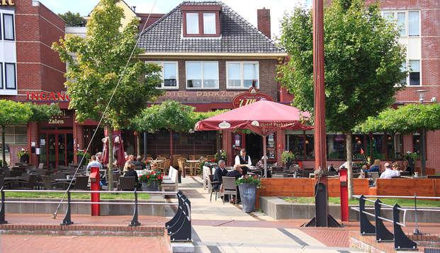Ontdek de mooie omgeving van Groningen