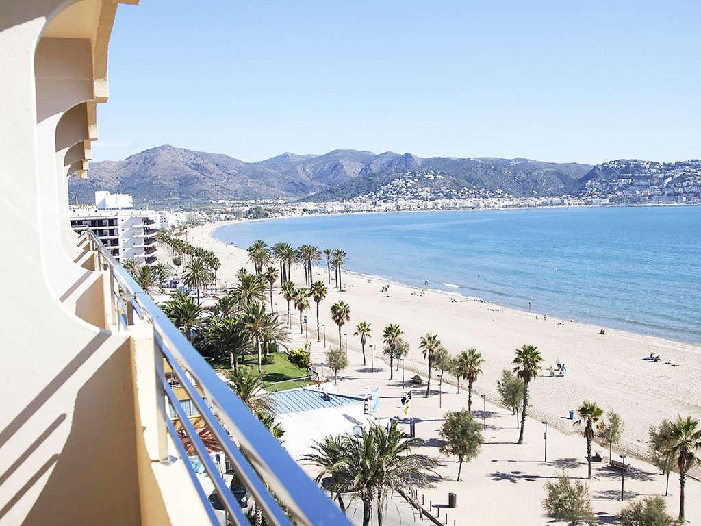 Séjour Espagne - Profitez du soleil et de la plage à Roses avec vue mer et petit déjeuner inclus  - 3*