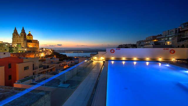Pergola Hotel and Spa
