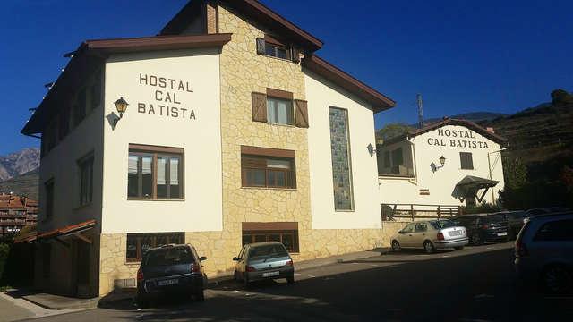 Cal Batista