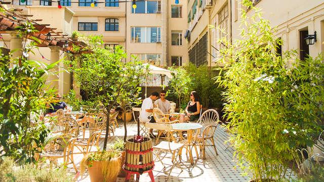 Scopri Barcellona in un magnifico hotel nel cuore del Passeig de Gràcia
