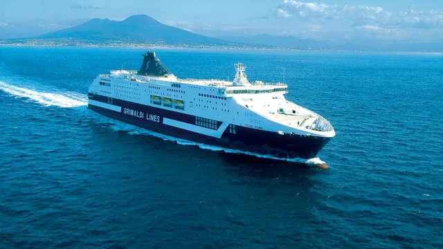 Vacanza last minute in Sicilia con SPA in nave Grimaldi e posto auto inclusi! (9 giorni/7 notti)