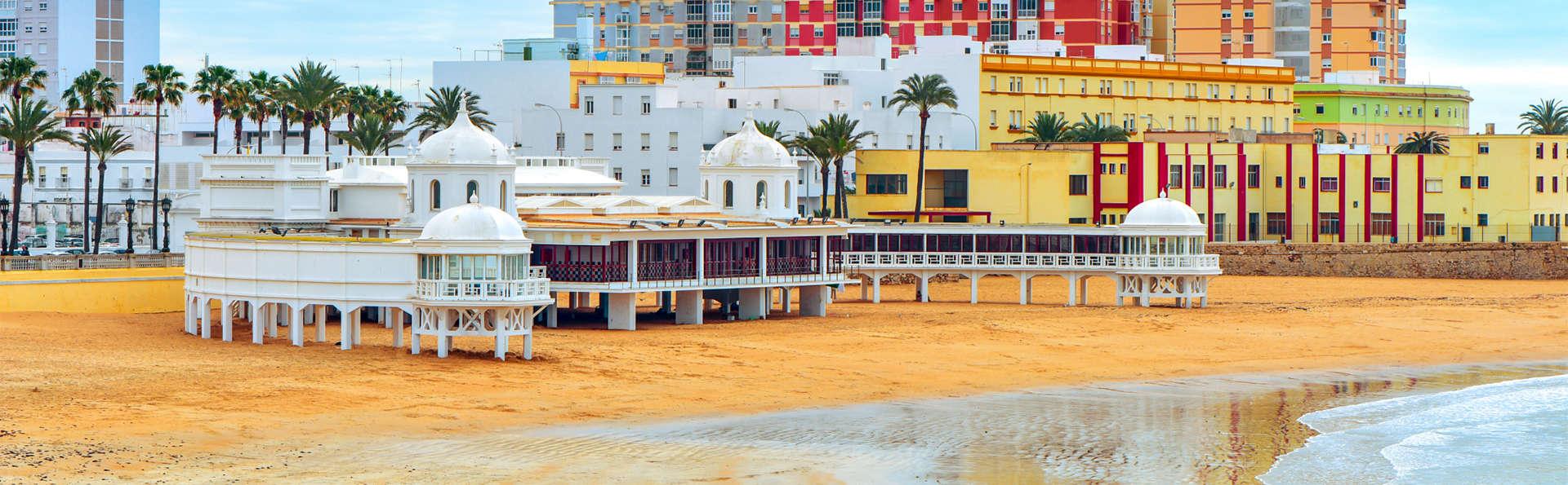Cádiz resistió al asedio napoleónico durante 30 meses. ¡Que no te lo cuenten!