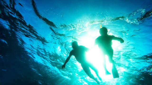 Vakantie op Madeira: uitje met een duikinitiatiecursus en een ontspannende massage (vanaf 2 nachten)