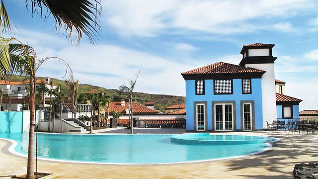 Quinta do Lorde Resort - Hotel - Marina