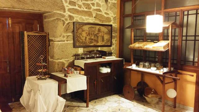 Casa Rural Pazo Larache