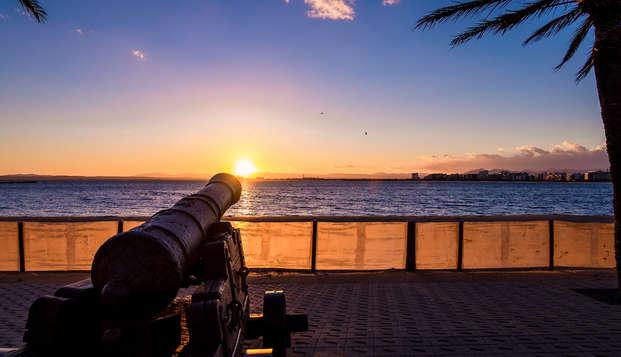 Escapade à Roses : Découvrez les charmes de la Costa Brava
