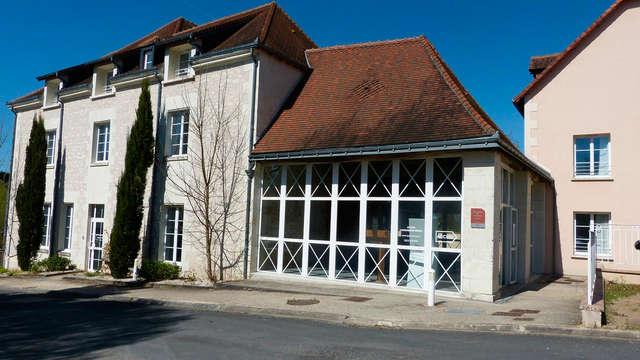 AppartHotel La Roche Posay