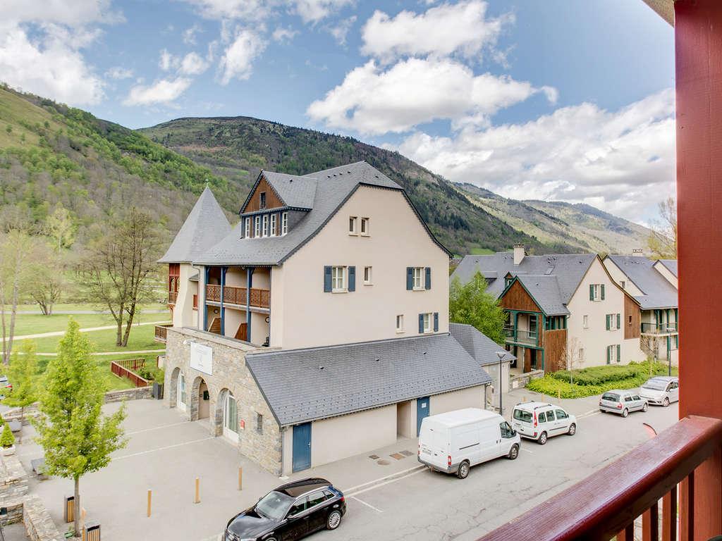 Séjour Midi-Pyrénées - Studio dans un village des Pyrénées à Loudenvielle  - 3*