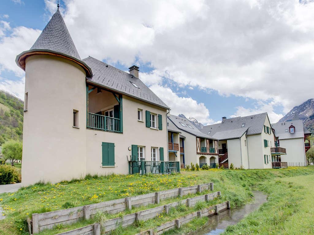 Séjour France - Bel appartement près du lac de Génos-Loudenvielle dans les Pyrénées  - 3*