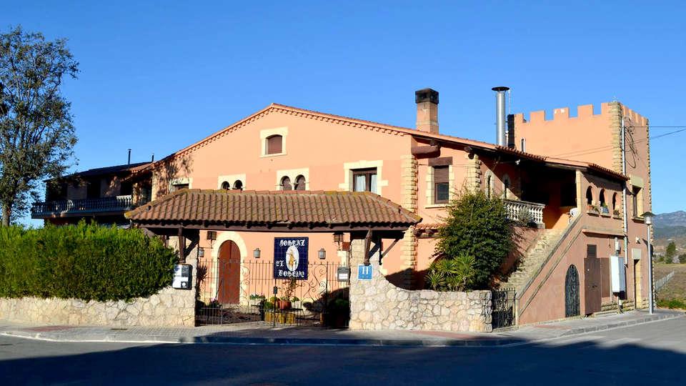 Hotel restaurant El Bosc - Edit_Front.jpg