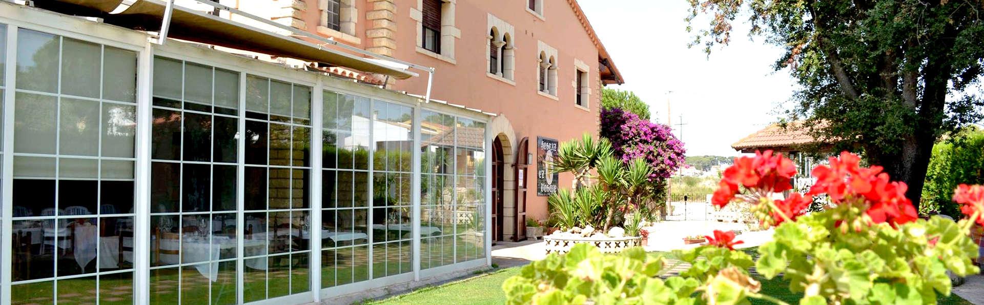 Hotel restaurant El Bosc - Edit_Front7.jpg